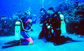 scuba-diving-cozumel